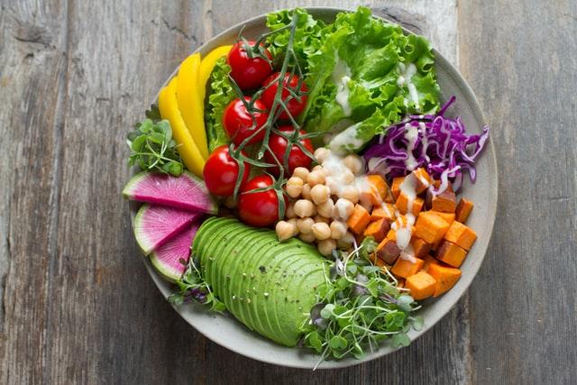 5 Best Vegetarian Restaurants in Philadelphia