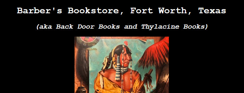 5 Best Bookstores in Fort Worth1