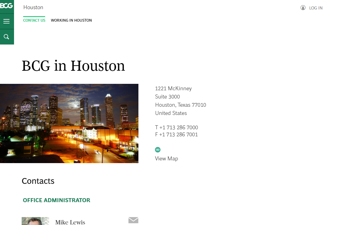 5 Best Business Management in Houston5