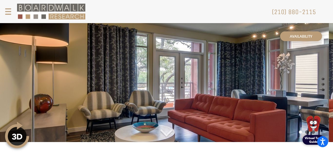 The Best Apartments for Rent in San Antonio