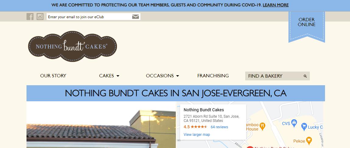 5 Best Cakes in San Jose1