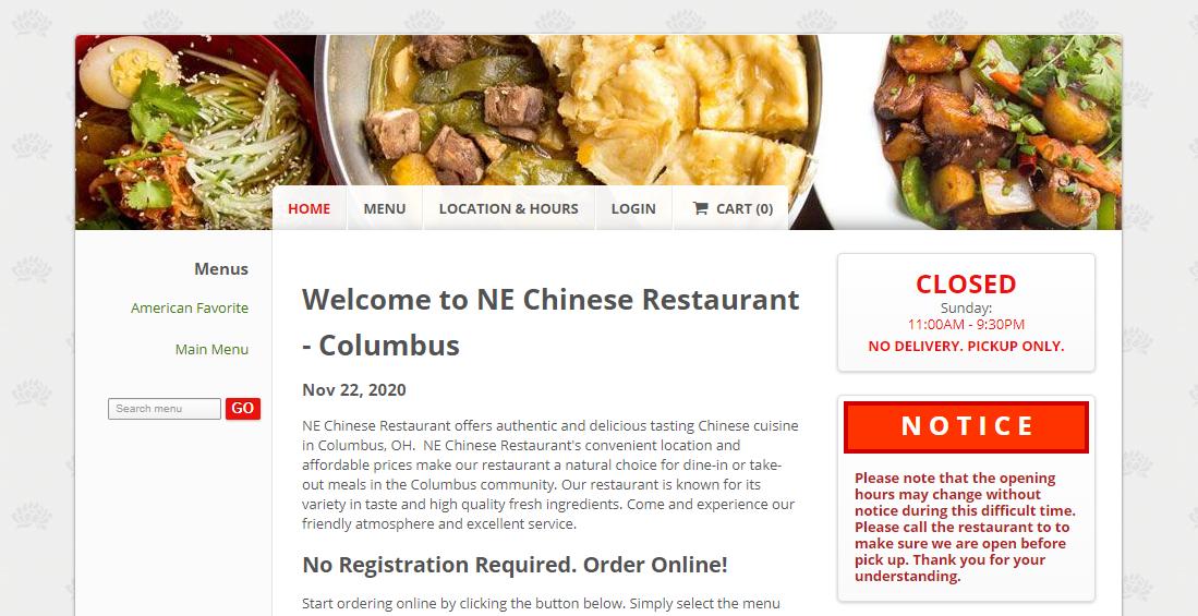 5 Best Chinese Restaurants in Columbus1