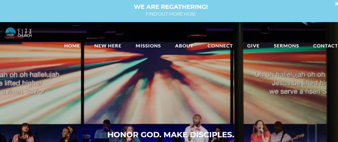 5 Best Churches in Houston2