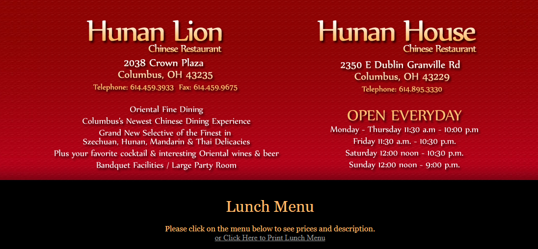 5 Best Chinese Restaurants in Columbus2