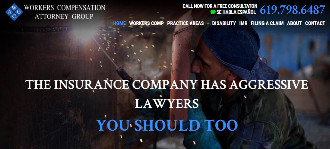 5 Best Compensation Attorneys in San Diego2