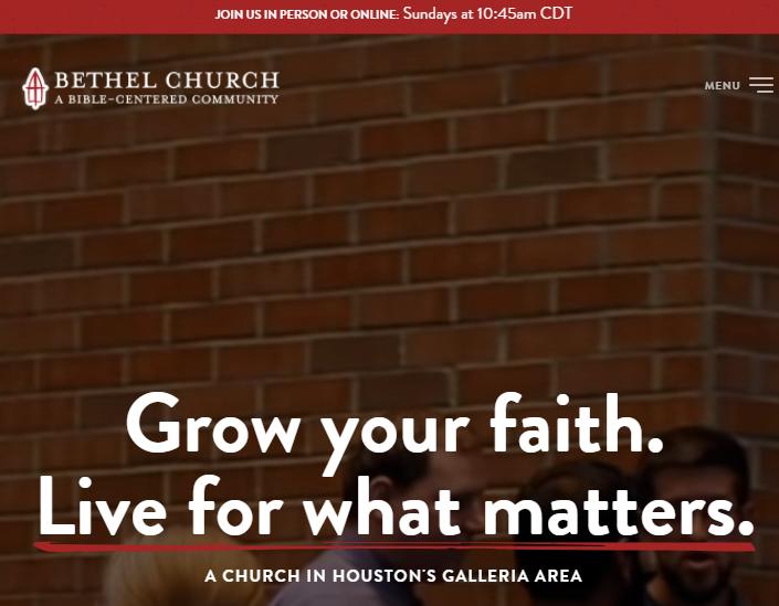 5 Best Churches in Houston3
