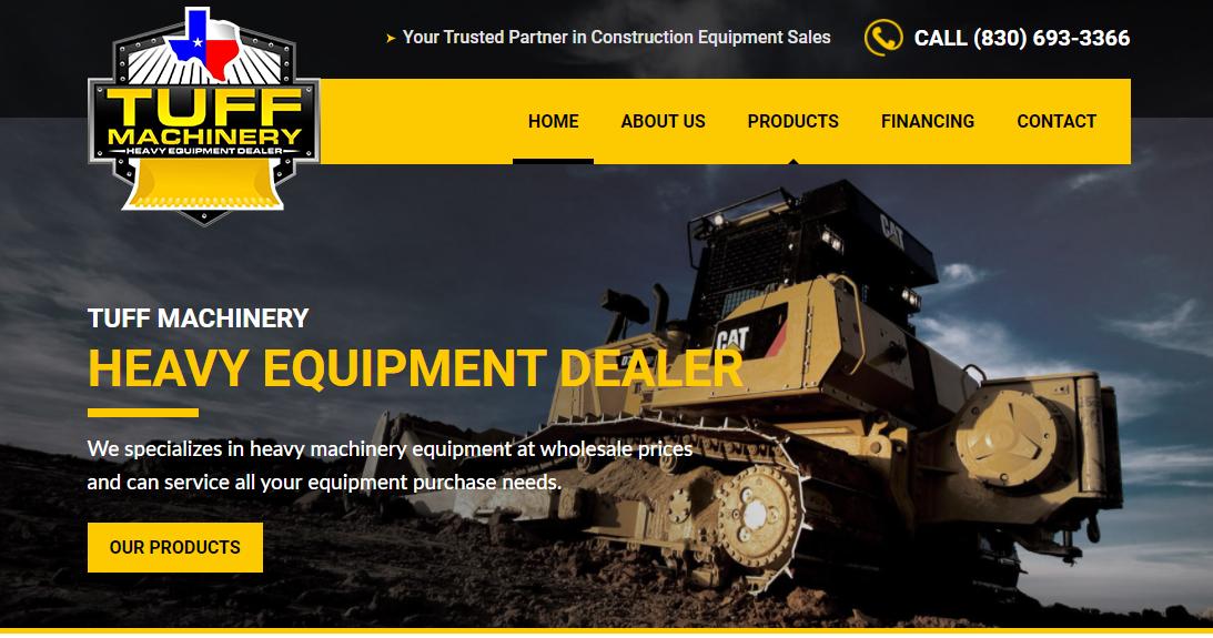 5 Best Construction Vehicle Dealers in Austin3