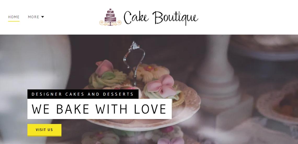 5 Best Cakes in San Jose4