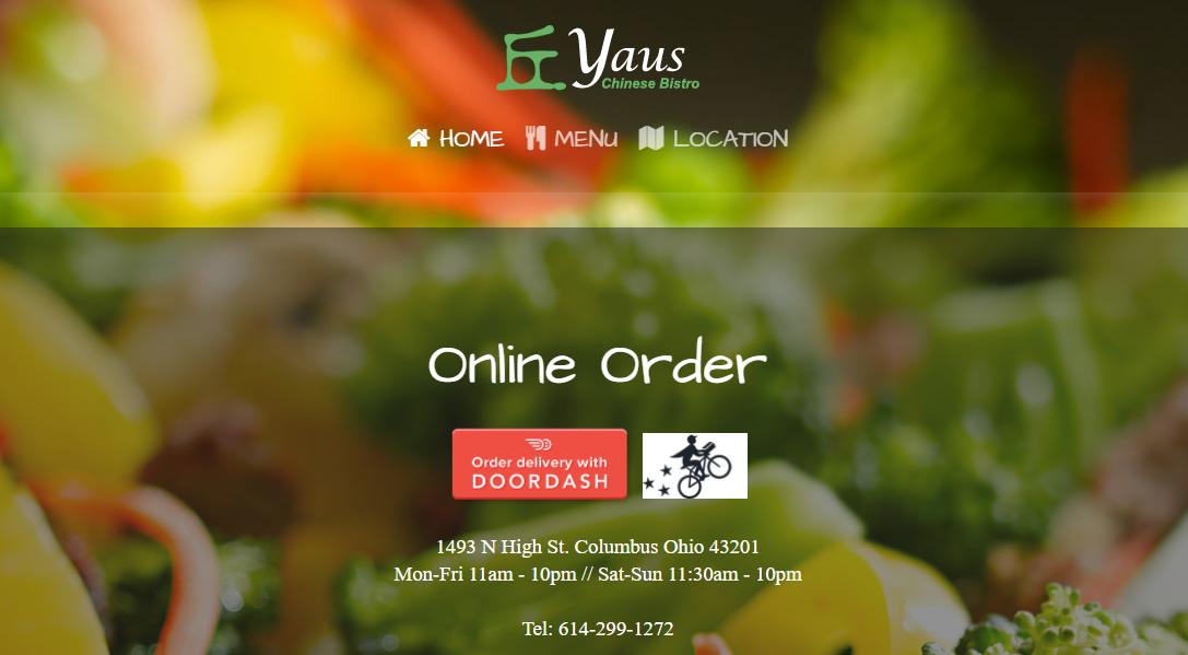 5 Best Chinese Restaurants in Columbus4