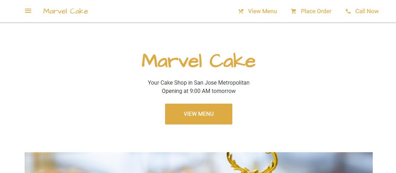 5 Best Cakes in San Jose5