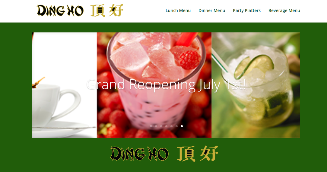 5 Best Chinese Restaurants in Columbus5