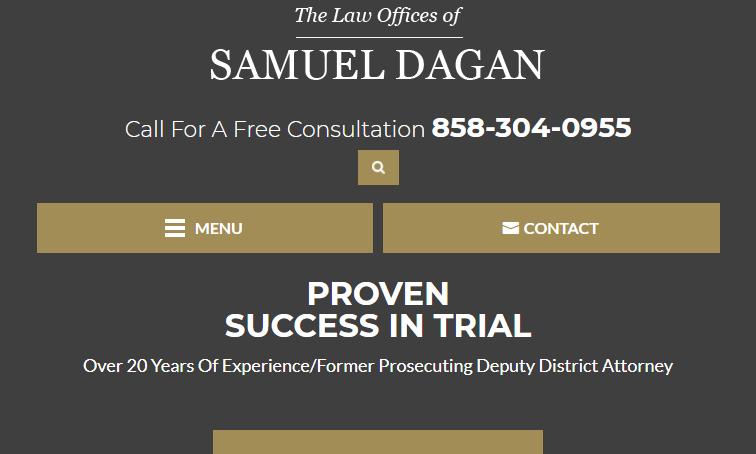 5 Best Compensation Attorneys in San Diego5