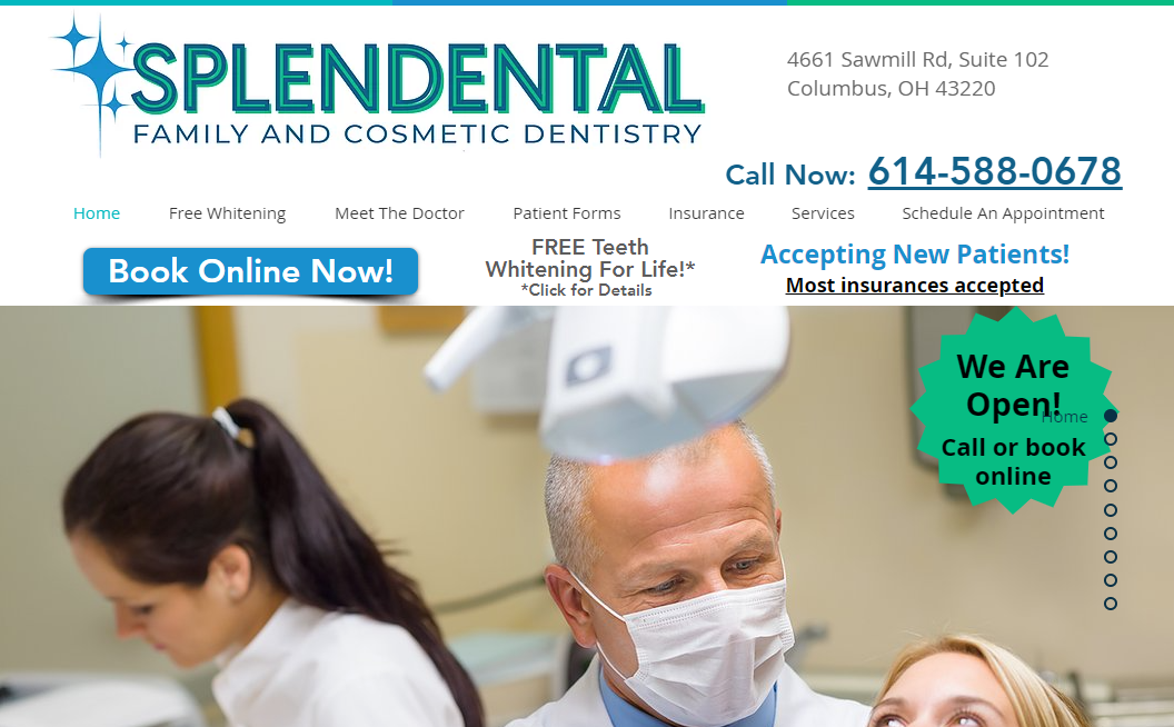 5 Best Cosmetic Dentists in Columbus1