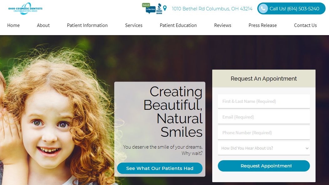 5 Best Cosmetic Dentists in Columbus2
