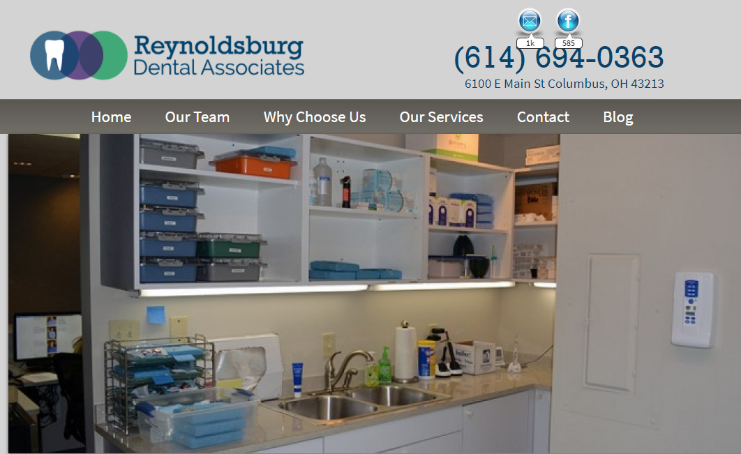 5 Best Cosmetic Dentists in Columbus5