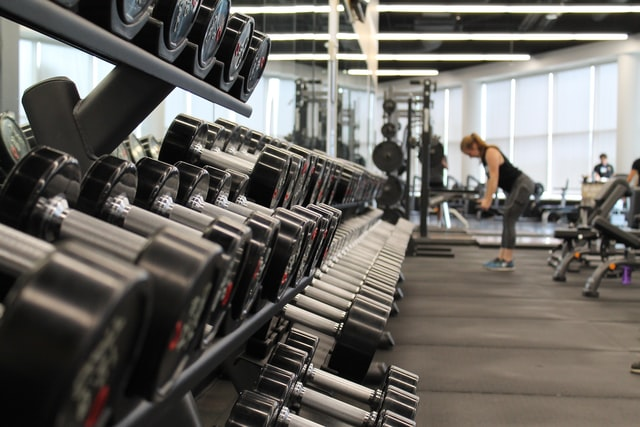 5 Best Gyms in Columbus