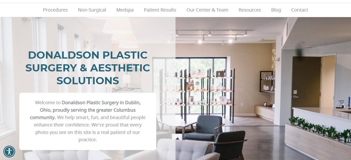 The Best Plastic Surgeons in Columbus