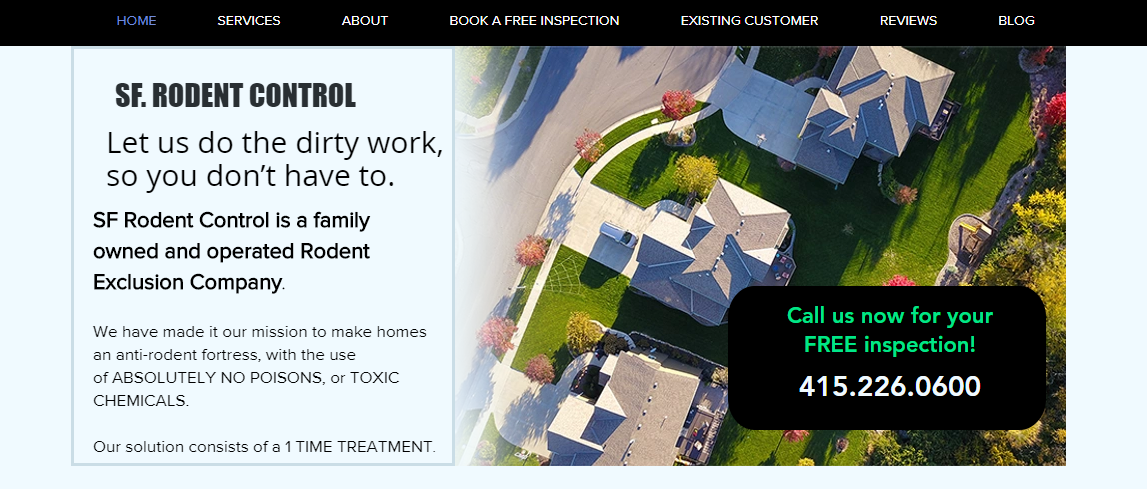 5 Best Pest Control Companies in San Francisco1