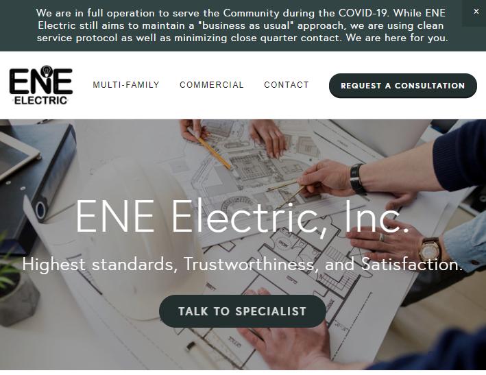 5 Best Electricians in San Jose 1