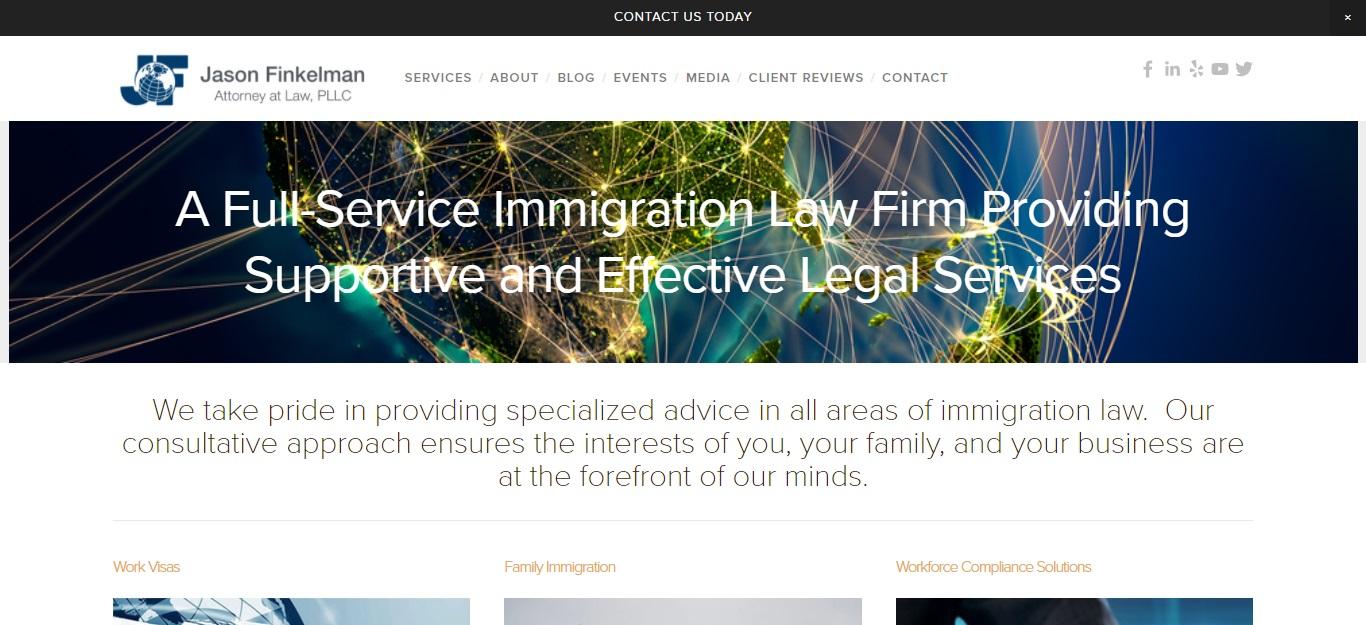The Best Immigration Attorneys in Austin