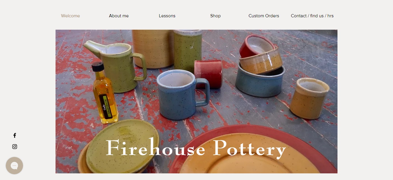 Best Pottery Shops in Fort Worth