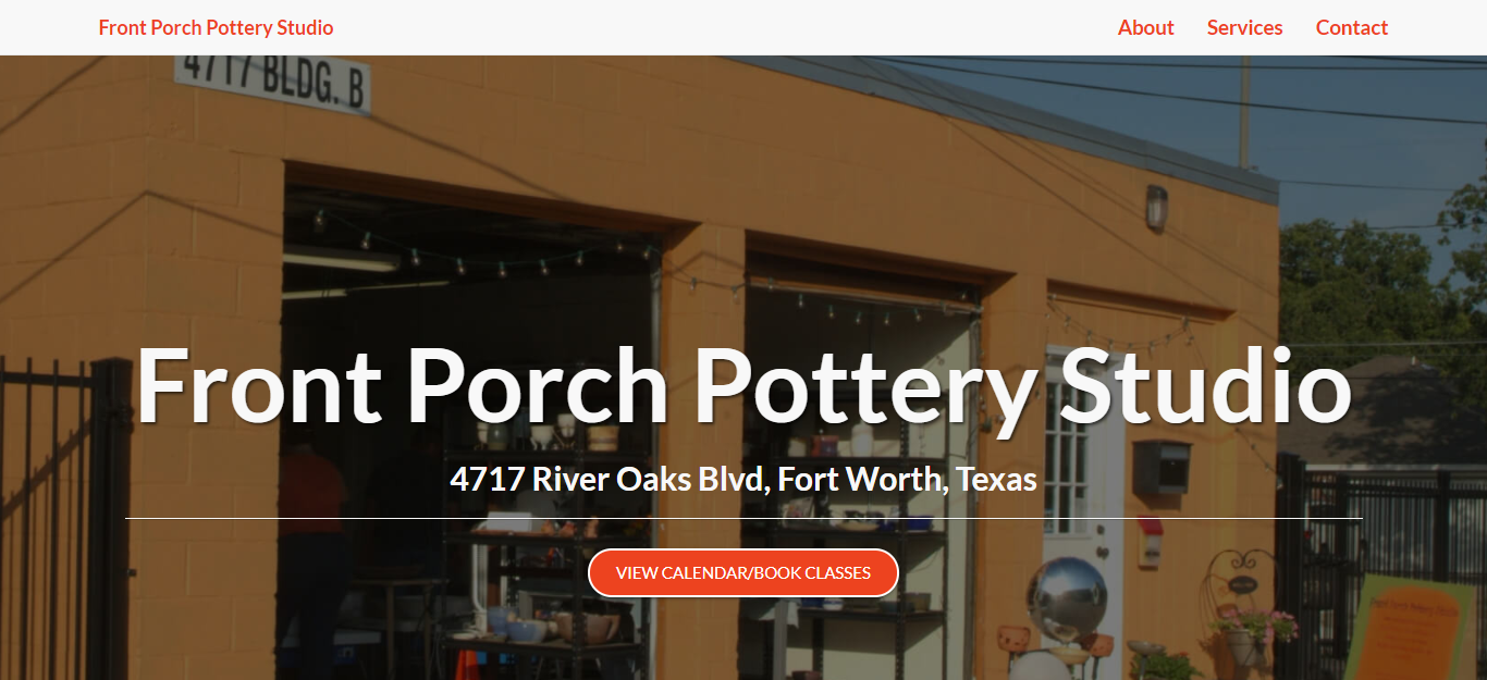 The Best Pottery Shops in Fort Worth