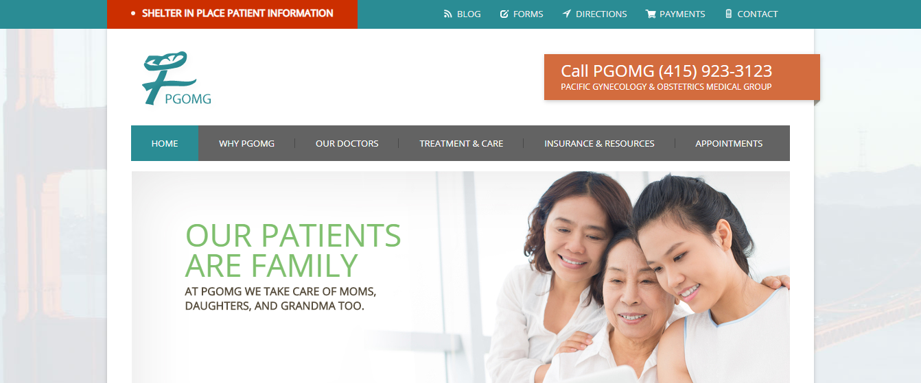 5 Best Gynecologists in San Francisco1