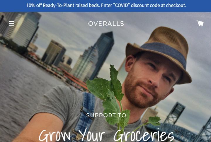 5 Best Gardeners in Jacksonville 1