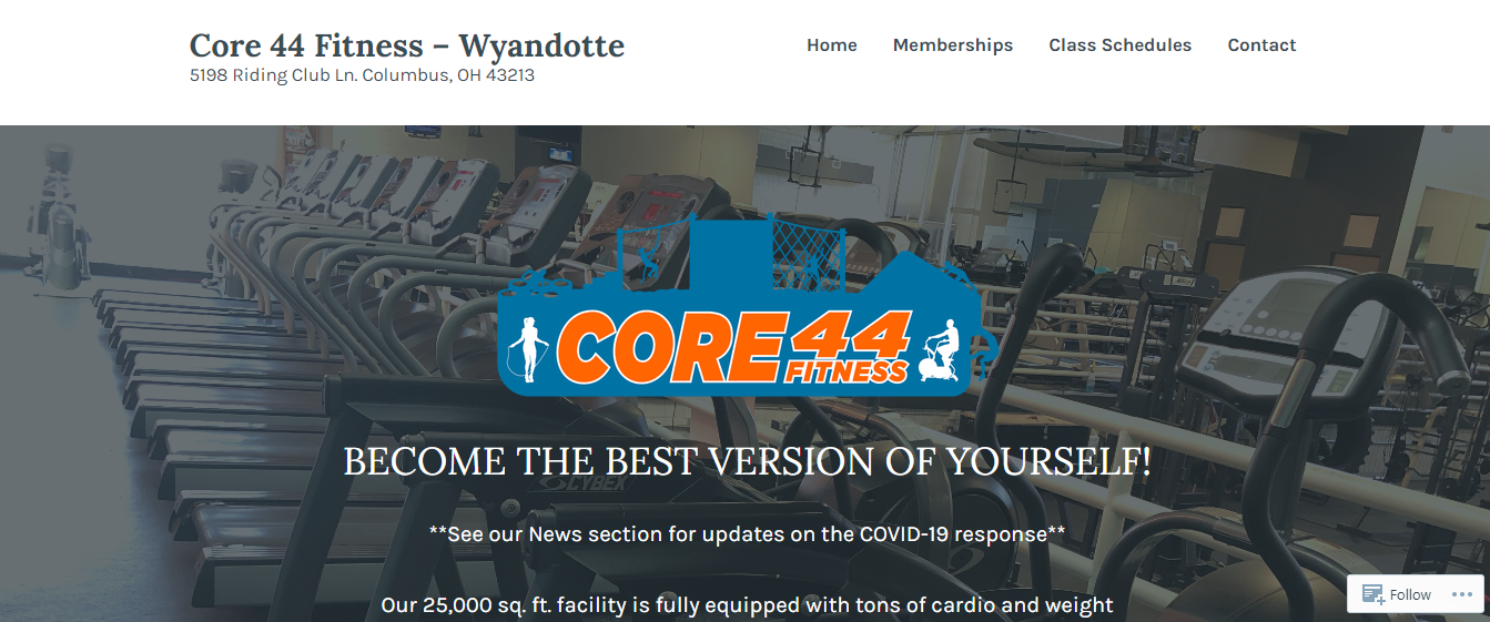 5 Best Gyms in Columbus 1
