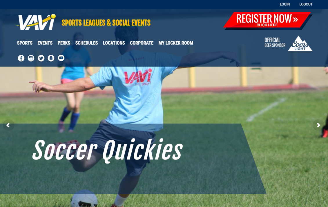 5 Best Sports Clubs in San Diego3