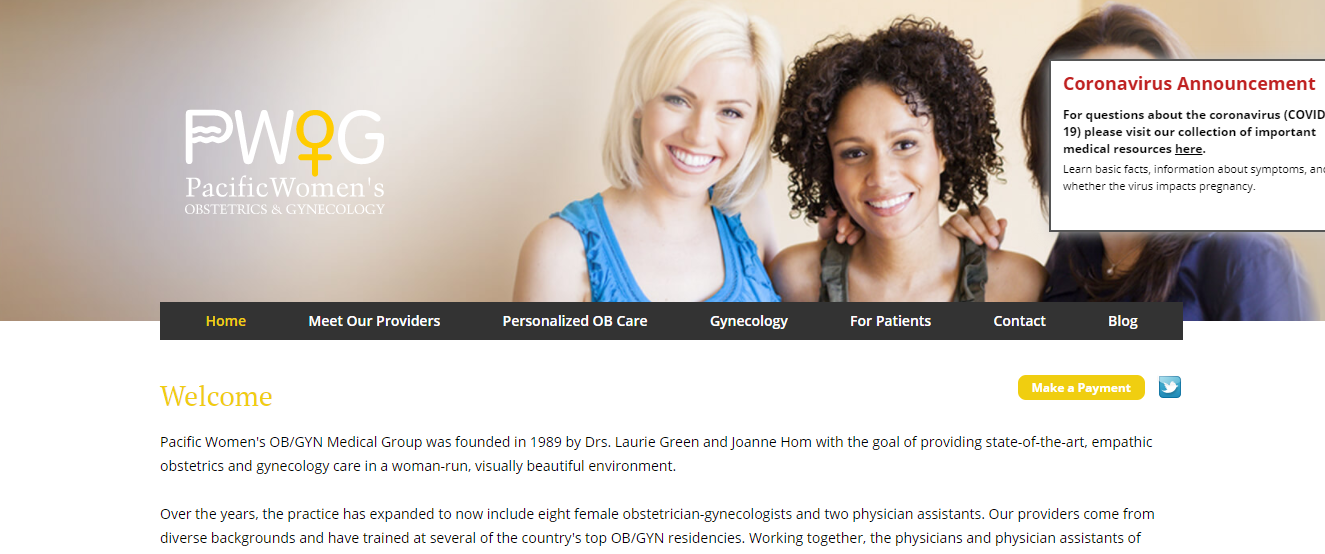 5 Best Gynecologists in San Francisco5