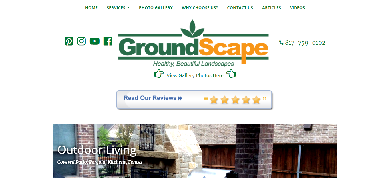 5 Best Landscaping Companies in Fort Worth