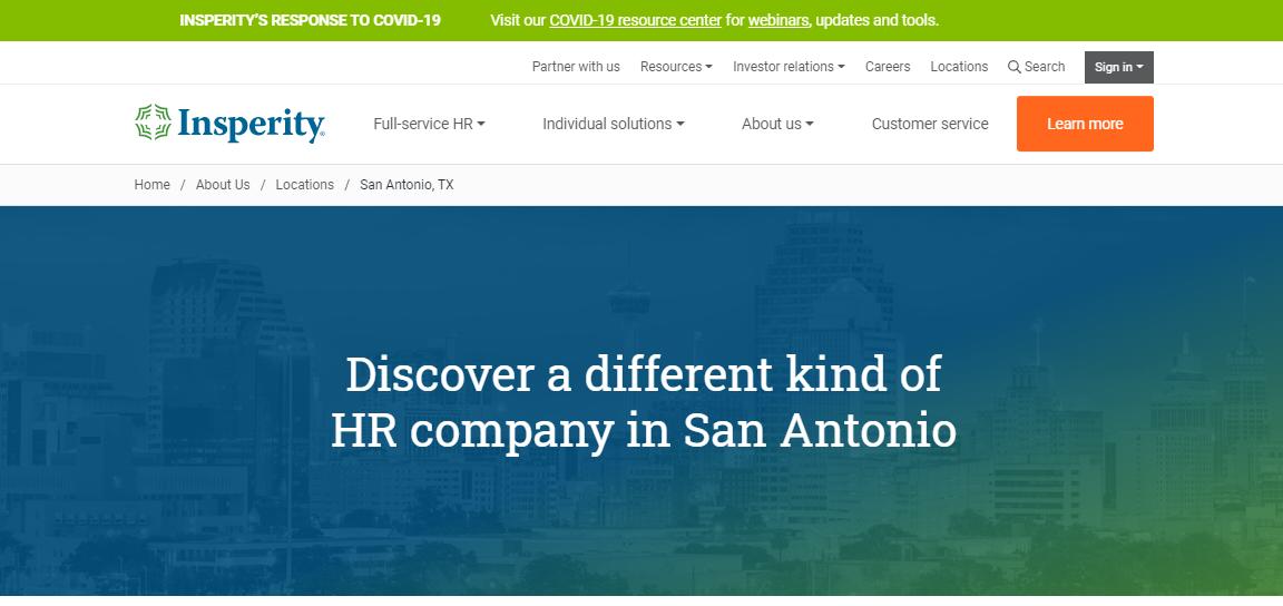 5 Best Human Resources Consultants in San Antonio 2