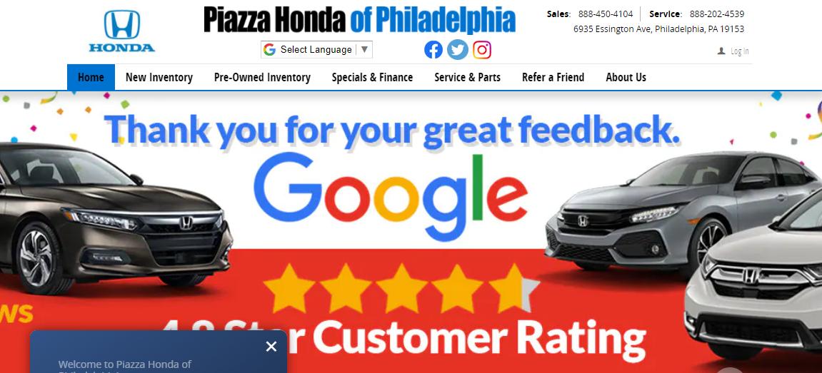 5 Best Holden Dealers in Philadelphia3