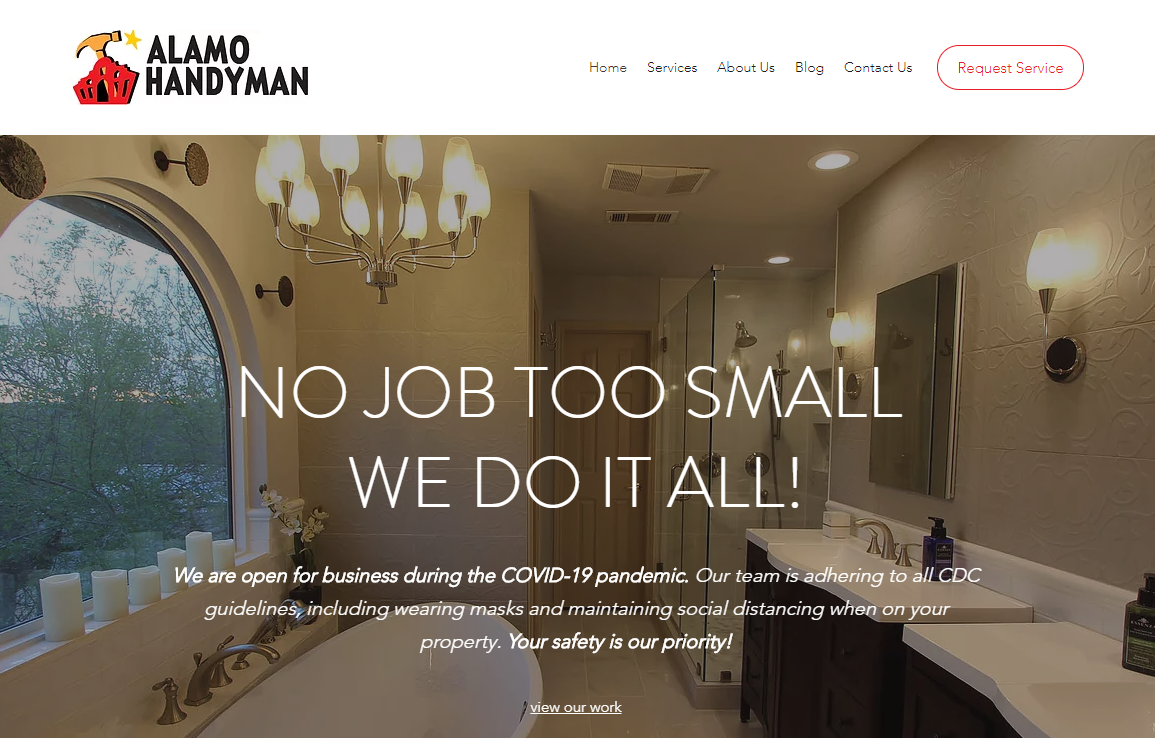 5 Best Handyman in San Antonio 3