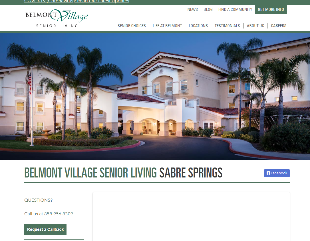 5 Best Aged Care Homes in San Diego 4