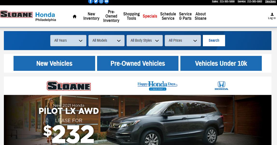 5 Best Holden Dealers in Philadelphia4