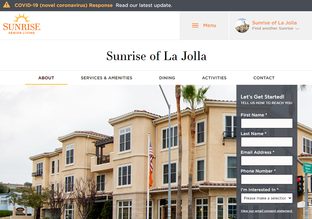 5 Best Aged Care Homes in San Diego 5