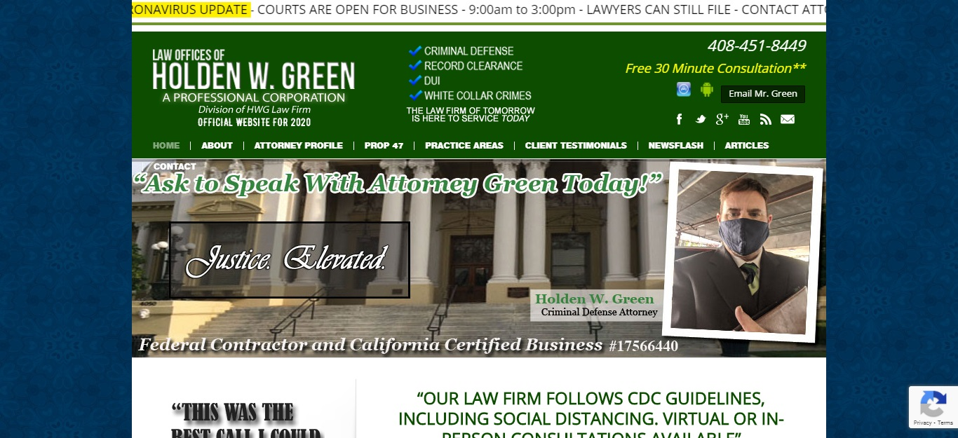 The Best Contract Attorneys in San Jose