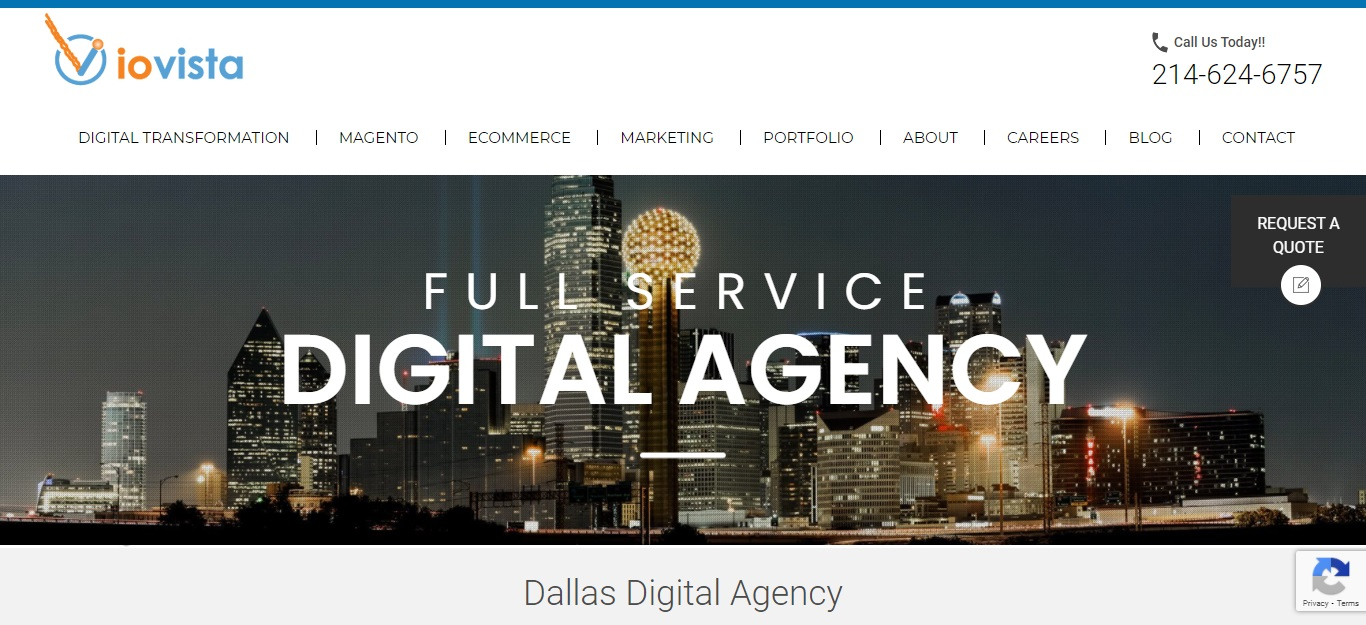 The Best Digital Marketers in Dallas