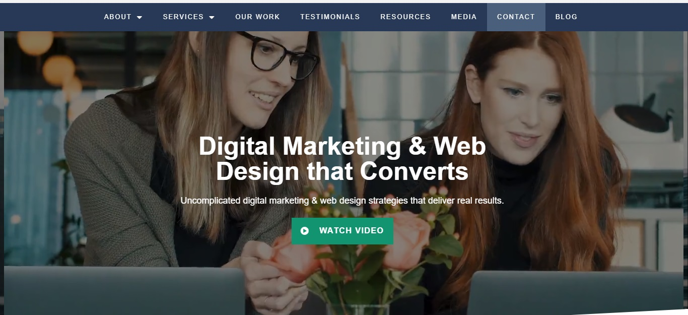 Best Digital Marketers in Dallas