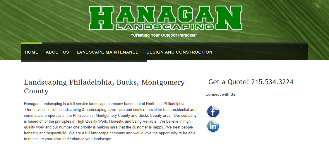 5 Best Landscaping Companies in Philadelphia2