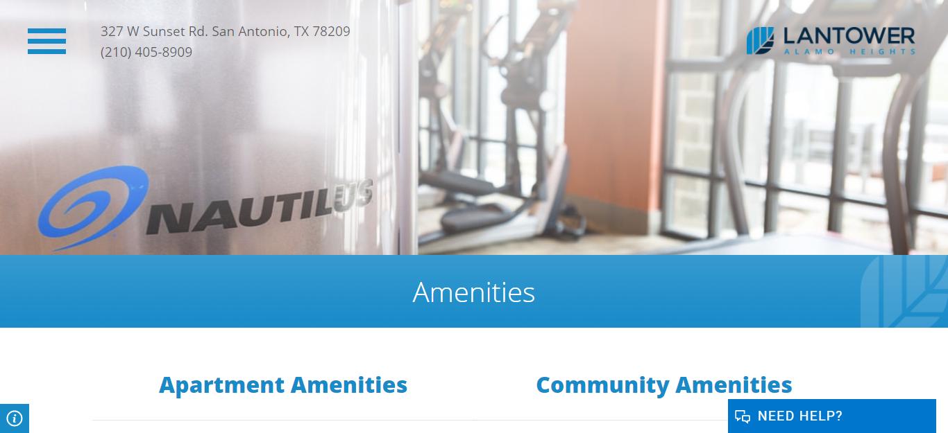 Best Apartments for Rent in San Antonio