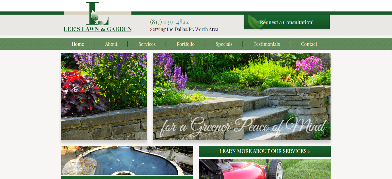Fort Worth's Best Landscaping Companies