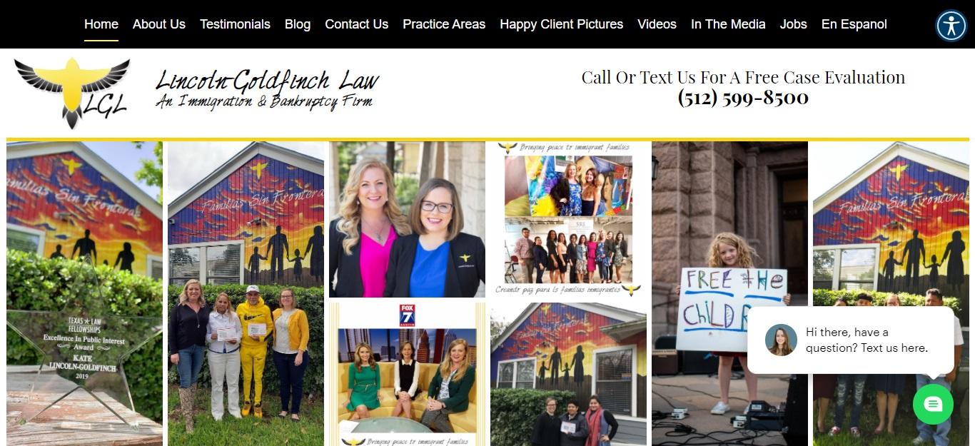 Austin's Best Immigration Attorneys