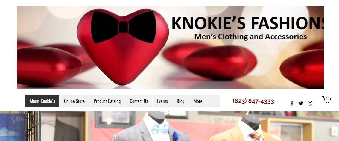 5 Best Men's Clothing in Phoenix1