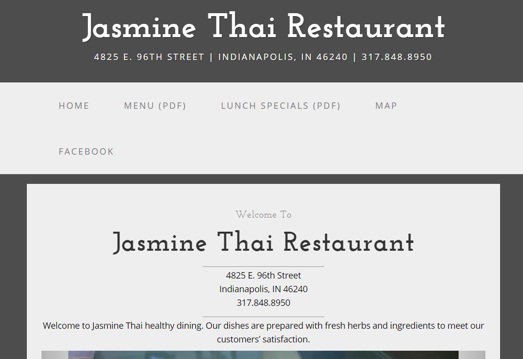 5 Best Thai Restaurants in Indianapolis 2