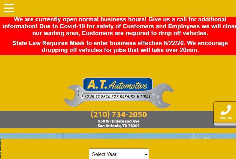 5 Best Mechanic Shops in San Antonio2