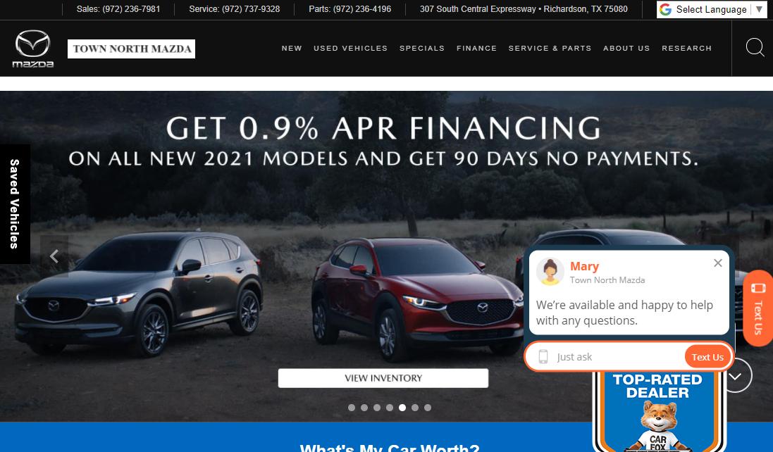 5 Best Mazda Dealers in Dallas3