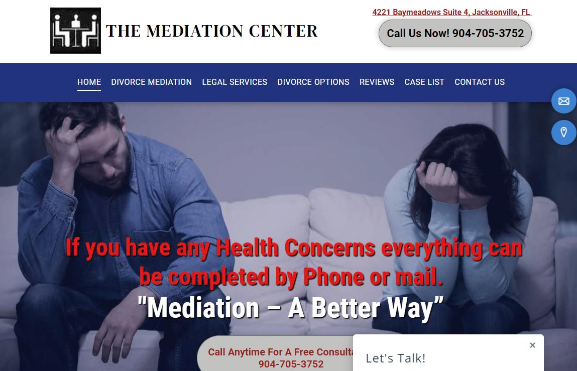 5 Best Mediators in Jacksonville4